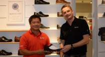 ECCO® Golf Becomes Official Footwear Supplier to the Asian Tour