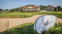 Finale der Pro Golf Tour in Adendorf