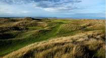A golfer's paradise in the Garden of England