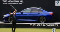 Weltklassefeld bei 30. BMW International Open