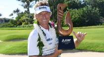 Bernhard Langer gewinnt Tournament of Champions auf Hawaii